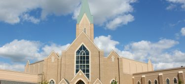 Suburban Churches With Debt Are In Trouble