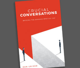 Crucial Conversations Book - Case of 10 books